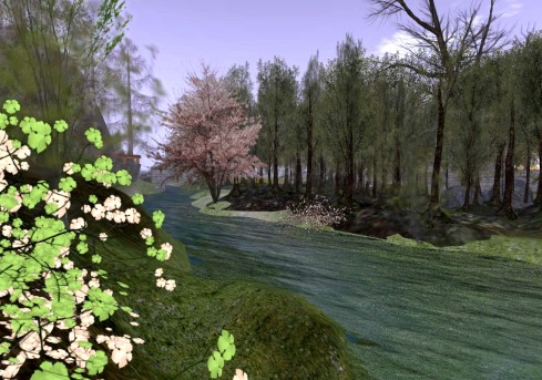 megjott a tavasz
