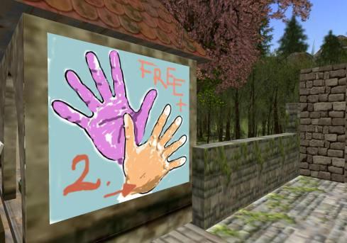 6 2nd hand 1